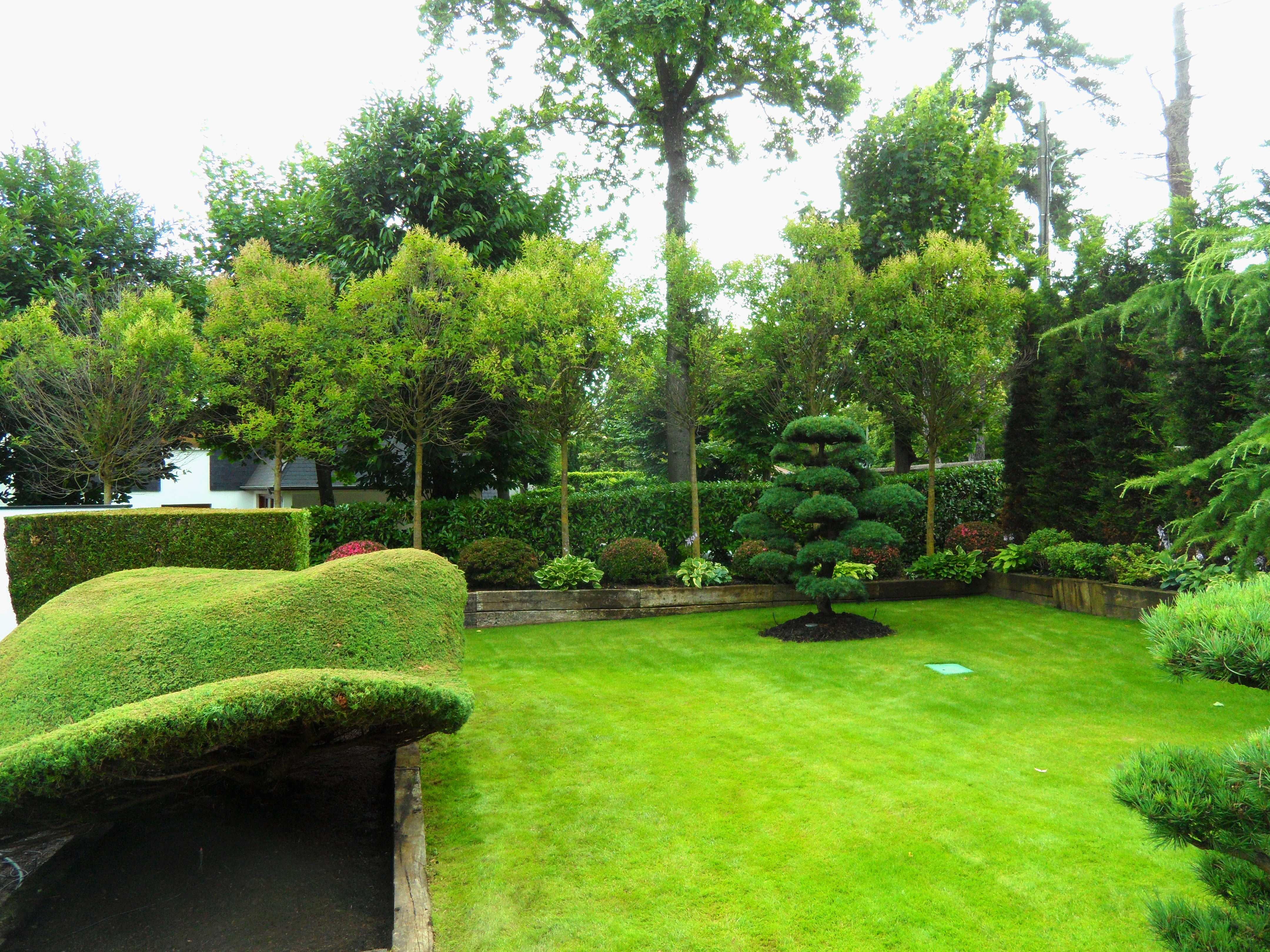 paysagiste 92 am nagement de jardins apex paysage. Black Bedroom Furniture Sets. Home Design Ideas