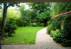 Jardinet paysagé, Meudon